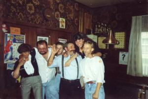 gipsy feestje