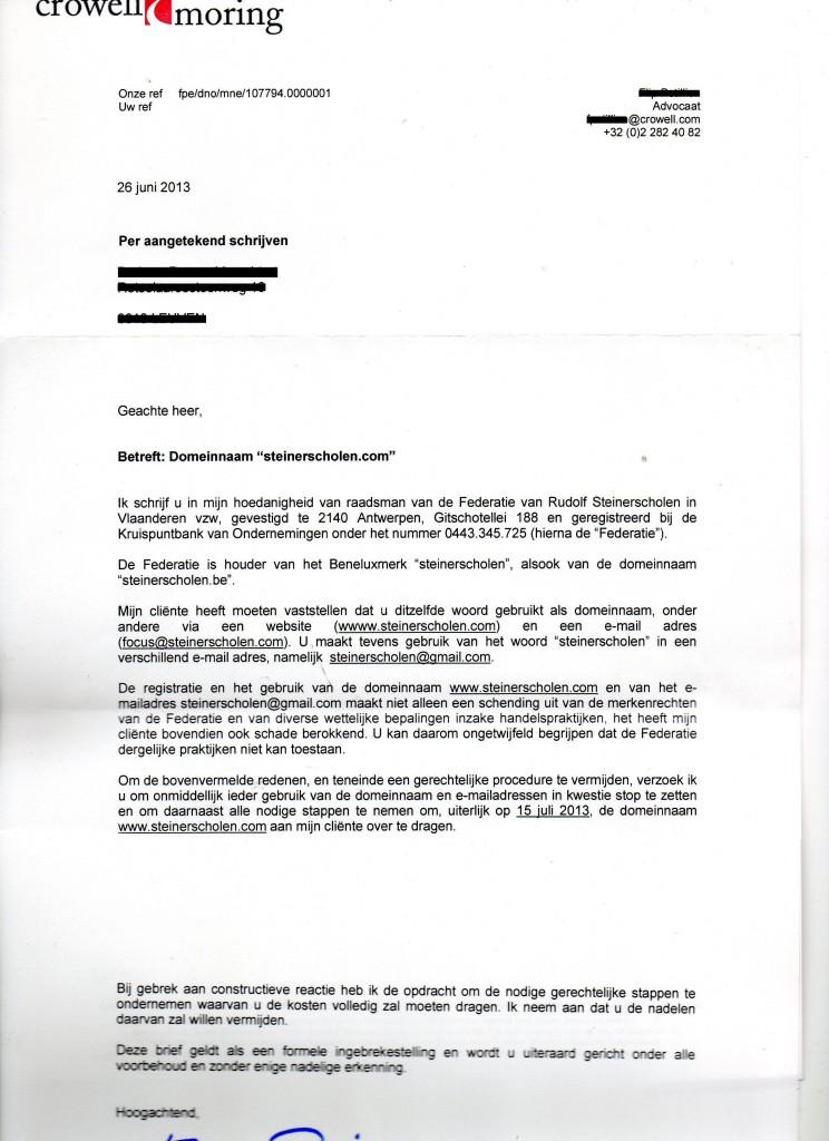 Brief advocaat steinerscholen002