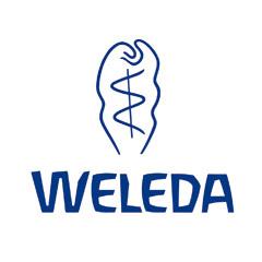 Weleda_Logo_Blue